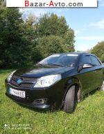 автобазар украины - Продажа 2011 г.в.  Geely MK