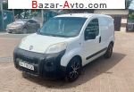 автобазар украины - Продажа 2012 г.в.  Fiat Fiorino 1.3 Multijet MT (75 л.с.)