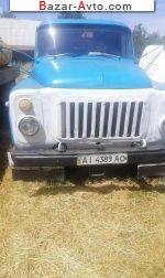 автобазар украины - Продажа 2000 г.в.  Газ 53