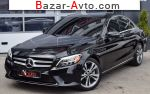 автобазар украины - Продажа 2020 г.в.  Mercedes C C300 9G-Tronic (258 л.с.)