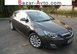 автобазар украины - Продажа 2010 г.в.  Opel Astra 1.4 Turbo MT (120 л.с.)