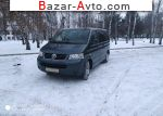 автобазар украины - Продажа 2008 г.в.  Volkswagen Multivan
