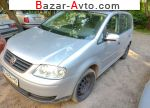автобазар украины - Продажа 2005 г.в.  Volkswagen Touran