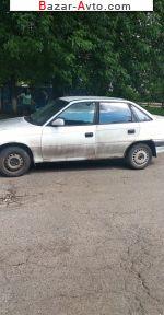автобазар украины - Продажа 1995 г.в.  Opel Astra