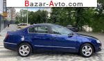 автобазар украины - Продажа 2006 г.в.  Volkswagen Passat 2.0 TDI DSG (140 л.с.)