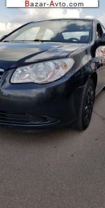 автобазар украины - Продажа 2008 г.в.  Hyundai Elantra 1.6 MT (122 л.с.)