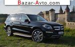 автобазар украины - Продажа 2012 г.в.  Mercedes GL GL 350 BlueTec 7G-Tronic Plus 4Matic (249 л.с.)