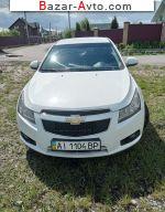 автобазар украины - Продажа 2011 г.в.  Chevrolet Cruze