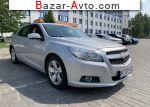 автобазар украины - Продажа 2012 г.в.  Chevrolet Malibu