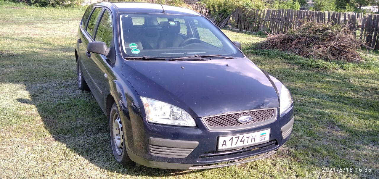 автобазар украины - Продажа 2006 г.в.  Ford  универсал