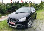 автобазар украины - Продажа 2007 г.в.  Volkswagen Cross Polo