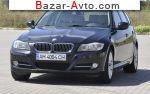 автобазар украины - Продажа 2012 г.в.  BMW 3 Series 318d MT (143 л.с.)