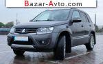 автобазар украины - Продажа 2013 г.в.  Suzuki Grand Vitara 2.4 AT AWD (169 л.с.)