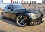 автобазар украины - Продажа 2016 г.в.  BMW 3 Series