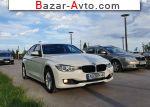 автобазар украины - Продажа 2012 г.в.  BMW 3 Series 320i AT (184 л.с.)