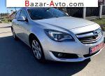 автобазар украины - Продажа 2016 г.в.  Opel Insignia