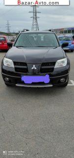 автобазар украины - Продажа 2007 г.в.  Mitsubishi Outlander