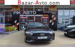 автобазар украины - Продажа 2018 г.в.  Audi Adiva 55 TFSI (3.0 TFSI) 7 S-tronic (340 л.с.)