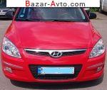 автобазар украины - Продажа 2009 г.в.  Hyundai I30 1.6 CRDi MT (90 л.с.)
