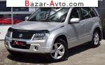 автобазар украины - Продажа 2009 г.в.  Suzuki Grand Vitara 2.4 AT (169 л.с.)