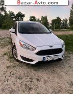 автобазар украины - Продажа 2017 г.в.  Ford Focus