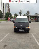 автобазар украины - Продажа 2000 г.в.  Ford Transit