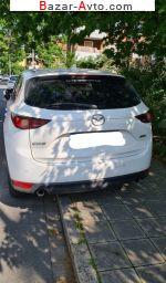 автобазар украины - Продажа 2018 г.в.  Mazda CX-5