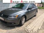 автобазар украины - Продажа 2013 г.в.  Volkswagen Jetta IV