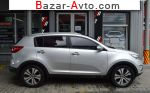 автобазар украины - Продажа 2011 г.в.  KIA Sportage 2.0 TD AT 4WD (184 л.с.)