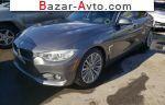автобазар украины - Продажа 2015 г.в.  BMW  428i AT (245 л.с.)