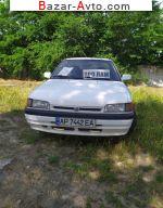 автобазар украины - Продажа 1995 г.в.  Mazda 323 1.6 MT (87 л.с.)