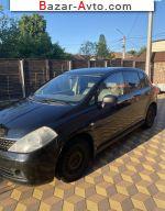 автобазар украины - Продажа 2007 г.в.  Nissan Tiida