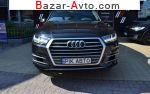 автобазар украины - Продажа 2016 г.в.  Audi Q7 3.0 TFSI Tiptronic quattro (333 л.с.)