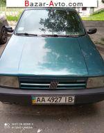 автобазар украины - Продажа 1991 г.в.  Fiat Tipo