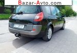 автобазар украины - Продажа 2008 г.в.  Renault Scenic 2.0 MT (135 л.с.)