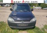 автобазар украины - Продажа 2005 г.в.  Opel Combo 1.7 DTI MT (75 л.с.)