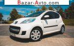 автобазар украины - Продажа 2012 г.в.  Peugeot 107 1.0 MT (68 л.с.)