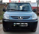 автобазар украины - Продажа 2010 г.в.  Peugeot Partner