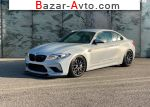 автобазар украины - Продажа 2018 г.в.  BMW  3.0 MT (370 л.с.)