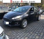 автобазар украины - Продажа 2018 г.в.  Ford Fiesta 1.6 Ti-VCT PowerShift (119 л.с.)