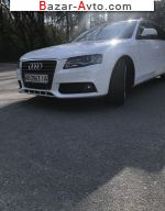 автобазар украины - Продажа 2008 г.в.  Audi A4