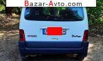 автобазар украины - Продажа 2002 г.в.  Citroen Berlingo
