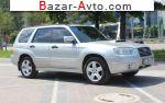 автобазар украины - Продажа 2006 г.в.  Subaru Forester 2.5XT AT (230 л.с.)