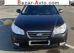 автобазар украины - Продажа 2008 г.в.  Hyundai Elantra 2.0 AT (143 л.с.)