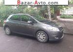 автобазар украины - Продажа 2010 г.в.  Toyota Auris