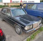 автобазар украины - Продажа 1984 г.в.  Mercedes S