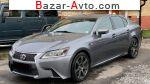 автобазар украины - Продажа 2012 г.в.  Lexus GS 450h CVT (292 л.с.)
