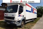 автобазар украины - Продажа 2006 г.в.  DAF LF45