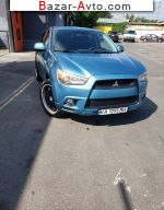 автобазар украины - Продажа 2011 г.в.  Mitsubishi 1384