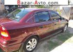 автобазар украины - Продажа 2005 г.в.  Opel Astra 1.4 MT (90 л.с.)
